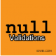 ETL Testing - NULL Validations