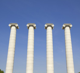 Four Pillars of Data Quality Management