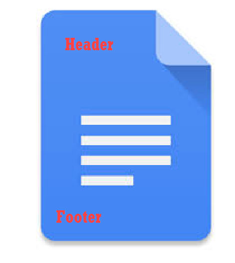 Header and Footer in Informatica